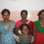 Singari, swetha,maria, prema 2014