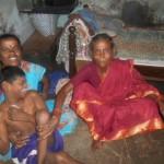 Govindammal,Indirani,annd Ganapathy 2014-1