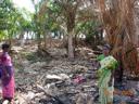 Femmes de Pondichéry