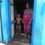 selvi Janarthanan water entered due to flood